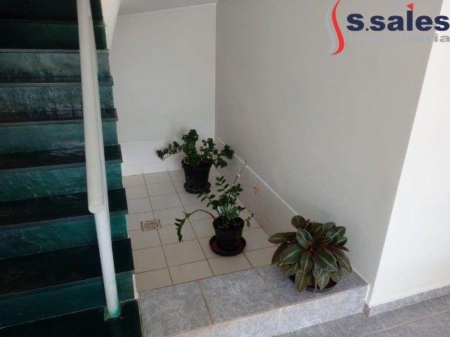 Apartamento na Asa Norte com 02 Quartos 02 Banheiros - Brasília - DF - Foto 12