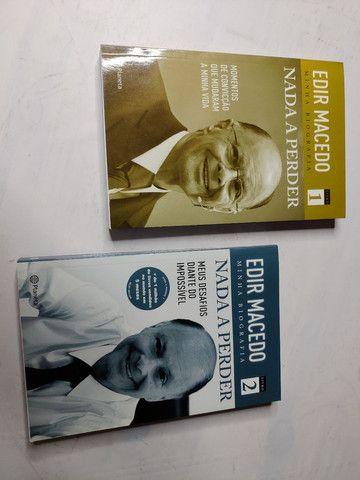 Combo de 10 Livros de Excelência preço Ótimo! - Foto 4
