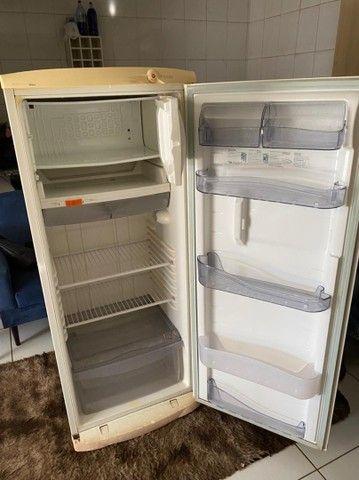 Geladeira cônsul degelo seco completa (ENTREGO ) - Foto 4