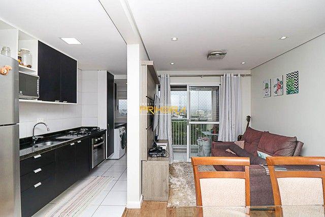 Res. Bonjour- Apartamento 2 quartos, sendo 1 suíte, sacada com churrasqueira e 1 vaga de g - Foto 3