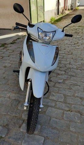 Honda biz 125 (raridade)