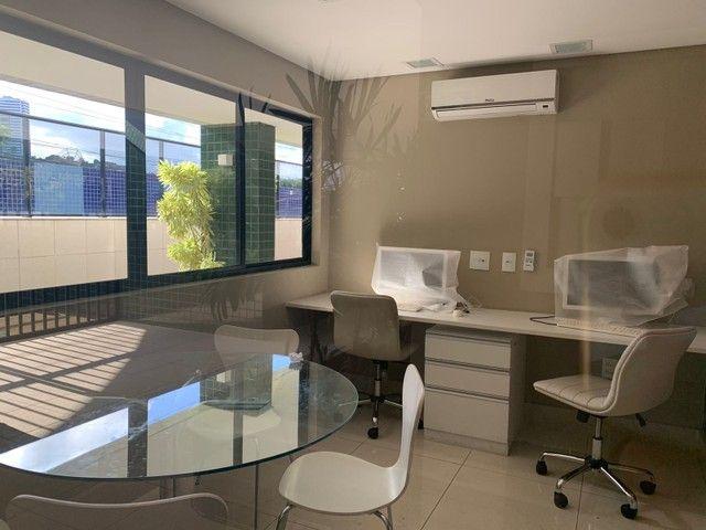 Apartamento para venda com 42 metros quadrados com 1 quarto em Jatiúca - Maceió - AL - Foto 9