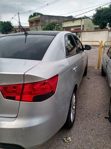 Cerato 2011 EX3 1.6 R$ 33.900 GNV - Foto 5