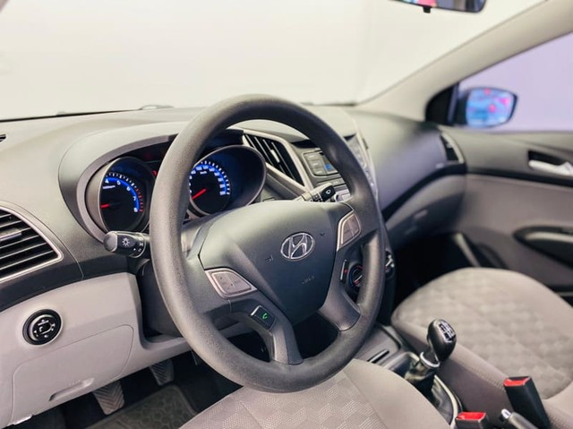 Hyundai HB20S 1.6 COMFORT PLUS 16V - Foto 6