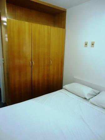 Apartamento com 3 dormitórios para alugar, 77 m² por R$ 1.500,00/mês - Meireles - Fortalez - Foto 4