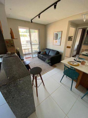 Apartamento à venda, 49 m² por R$ 169.735,00 - Centro - Eusébio/CE - Foto 16