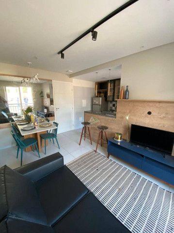 Apartamento à venda, 49 m² por R$ 169.735,00 - Centro - Eusébio/CE - Foto 6