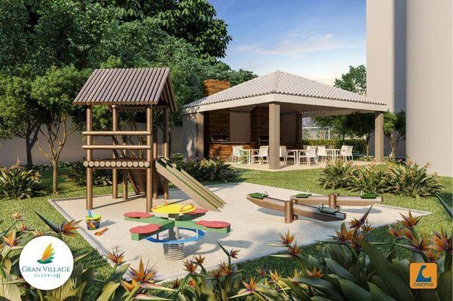 Apartamento à venda, 49 m² por R$ 169.735,00 - Centro - Eusébio/CE - Foto 4