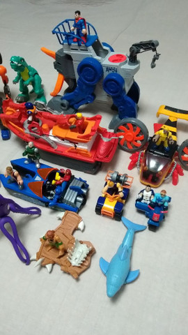 Brinquedos Imaginex - Foto 3