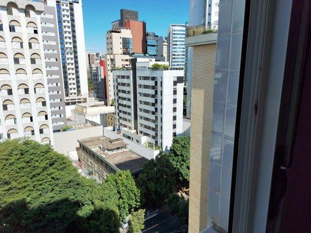 Apartamento à venda com 4 dormitórios em Funcionários, Belo horizonte cod:700903 - Foto 7