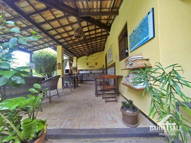 Pousada com 12 dormitórios à venda, 600 m² por R$ 1.490.000,00 - Imbassai - Mata de São Jo - Foto 7