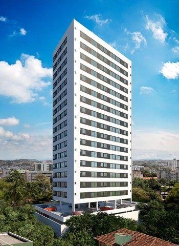 09- Cód. 027- Apartamento em Olinda!!! (Casa Caiada)