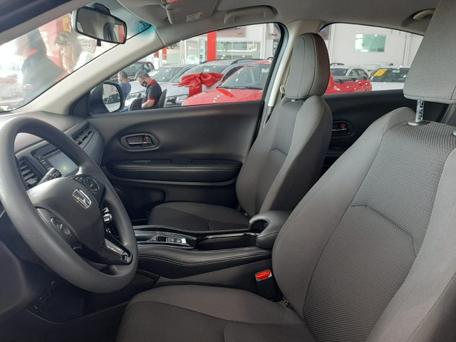 Honda HR-V LX CVT 1.8 I-VTEC FlexOne - Foto 6