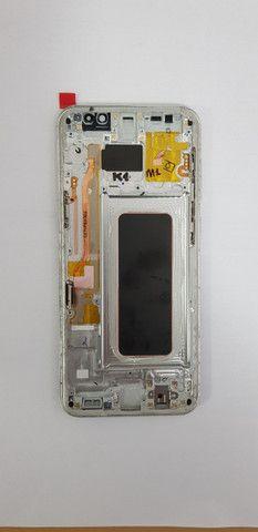 Frontal Samsung S8+ (sucata) - Foto 2