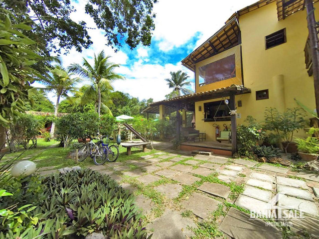 Pousada com 12 dormitórios à venda, 600 m² por R$ 1.490.000,00 - Imbassai - Mata de São Jo - Foto 14