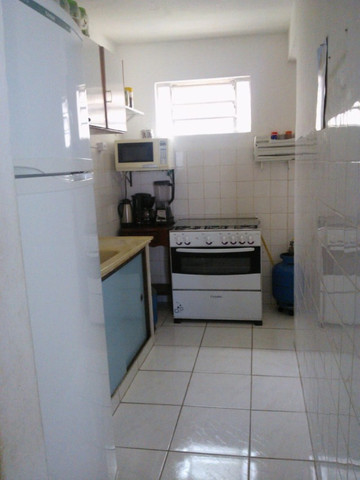 Alugo apartamento no Jd Planalto - Foto 6