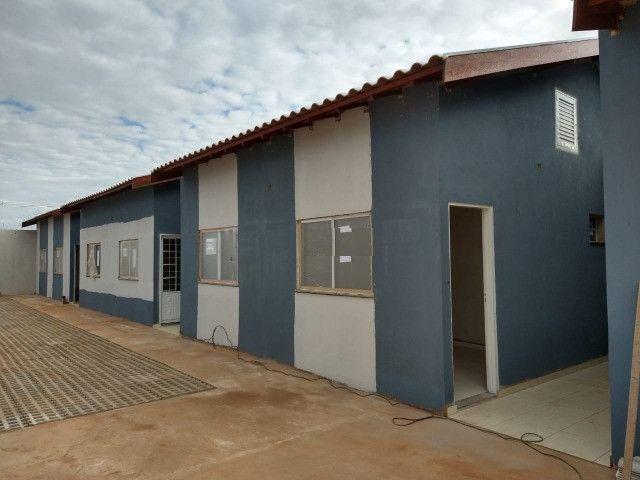 Linda Casa Condomínio Nova Campo Grande - Foto 10