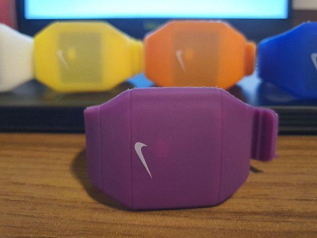 Relogio Digital Nike várias cores - Foto 3