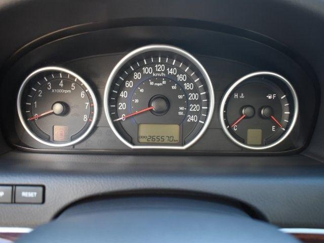 Hyundai vera cruz 2010 3.8 mpfi 4x4 v6 24v gasolina 4p automÁtico - Foto 4