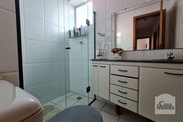 Apartamento à venda com 3 dormitórios em Santa efigênia, Belo horizonte cod:329073 - Foto 11