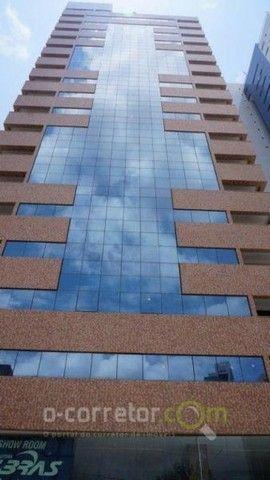 Apartamento para Venda em João Pessoa, manaira, 1 dormitório, 1 suíte, 2 banheiros, 1 vaga - Foto 2