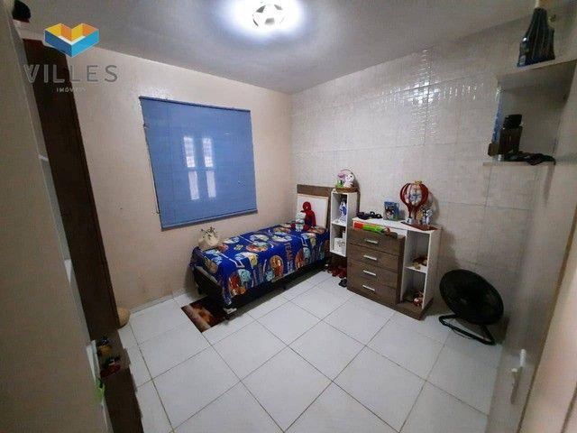Casa com 3 dormitórios à venda, 150 m² por R$ 210.000 - Verdes Campos - Arapiraca/AL - Foto 9