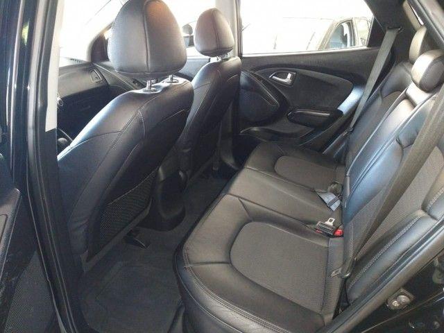 Hyundai IX35 2.0L 16V (Flex) 4P - Foto 8