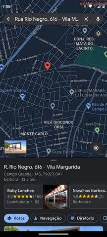 Sala comercial para locação na Vila Margarida - Foto 13