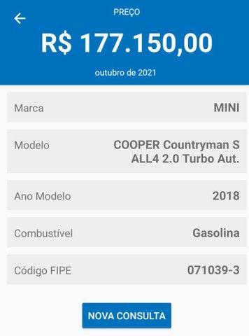 Grande oportunidade Mini Cooper aceito troca em carro de menor valor. - Foto 4