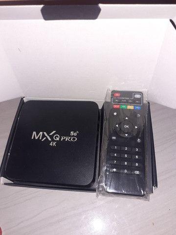 Vendo TV box 5g 4k Android  - Foto 6