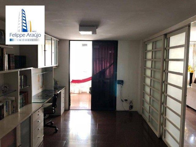 Apartamento com 4 dormitórios à venda, 251 m² por R$ 820.000,00 - Meireles - Fortaleza/CE - Foto 7