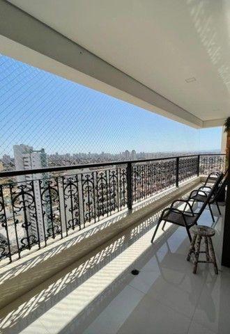 Apartamento para venda possui 182m2 4 suítes Jd das Américas - Foto 14
