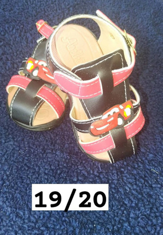 Sandália infantil personalizada - Foto 4