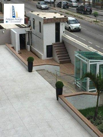 Apartamento com 4 dormitórios à venda, 251 m² por R$ 820.000,00 - Meireles - Fortaleza/CE - Foto 8