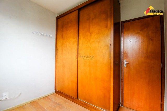 Apartamento para aluguel, 3 quartos, 1 suíte, 2 vagas, Centro - Divinópolis/MG - Foto 8
