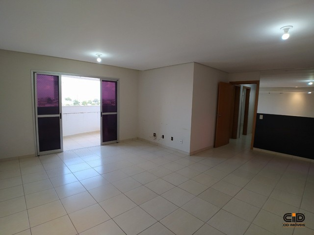Apartamento para alugar com 3 dormitórios em Quilombo, Cuiabá cod:CID8436 - Foto 2