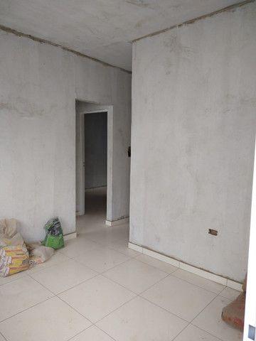 Linda Casa Condomínio Nova Campo Grande - Foto 12