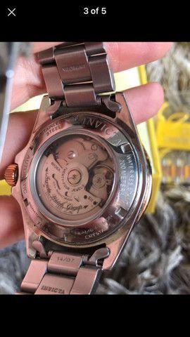 relógio invicta original - Foto 3