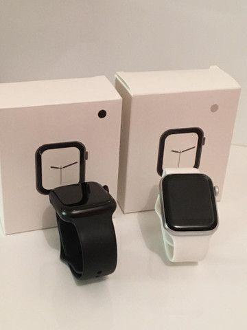 Smart Watch IWO 8 Lite  W34 - Foto 5
