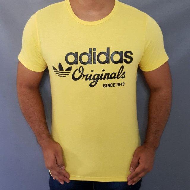 camiseta 30.1 atacado - Foto 5