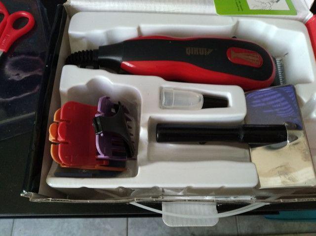 Kit de cortador de animal de estimaçao. - Foto 3