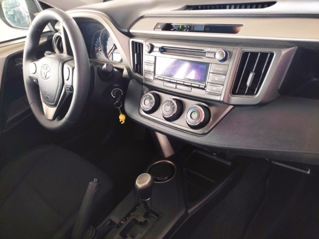 Toyota RAV4 4x2 2.0  - Foto 6