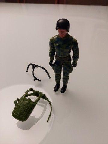 Boneco Batedor Anti Fogo Comandos em Ação - Foto 3