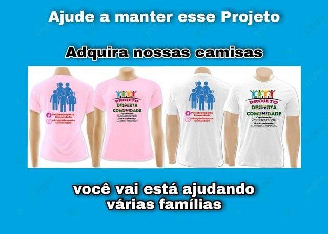 Projeto social - Foto 6