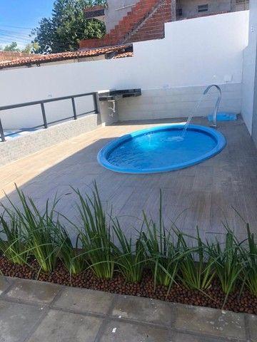 Casa em Mangabeira com 2 quartos e Piscina com deck. Pronto para morar!!!   - Foto 7