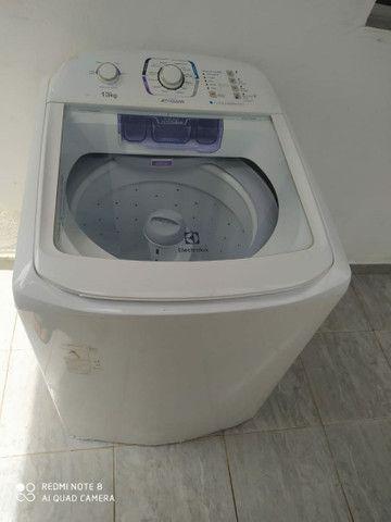 Máquina de lavar Electrolux 13kg<br>
