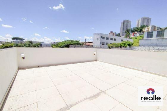 Cobertura à venda, Caiçaras, Belo Horizonte, MG bem localizado proximo as principais vias  - Foto 15