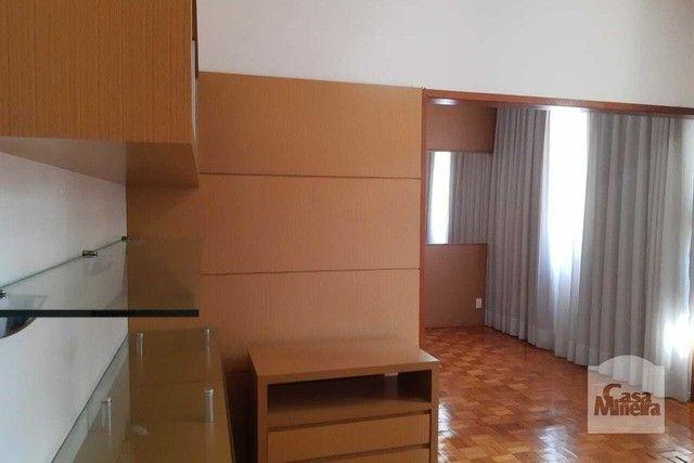 Apartamento à venda com 2 dormitórios em Santo antônio, Belo horizonte cod:329447 - Foto 2