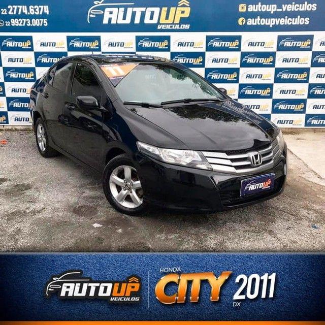 Honda CITY DX FLEX