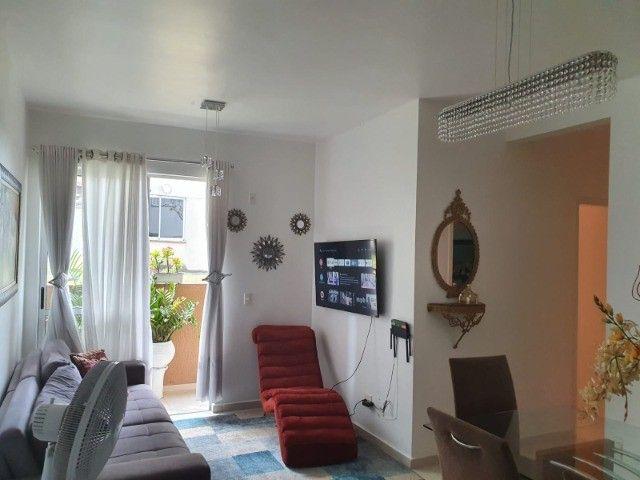 Transf. Lindo Apartamento de 03 Qts S/ 01 Sts no Cd: Allegro,  ac: contrato de particular - Foto 18